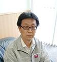 センター長 櫻井 裕介